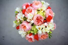Rwanda Wedding Flowers
