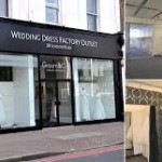 Wedding Shops