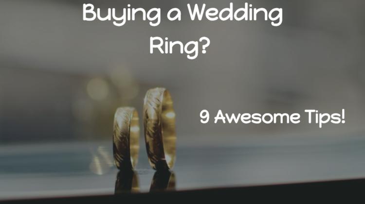 9 Tips on Buying a Wedding Ring In Kigali, Rwanda