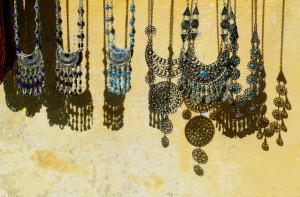 morocco theme